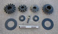 """Ford 7.5"""" Open Spider Gear Kit - 28 Spline Axles - NEW - Mustang - Ranger"""