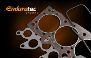 Endurotec VRS Gasket Set suits Toyota 3L 4 Dyna Hiace Hilux