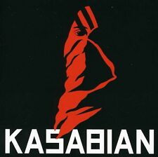 Kasabian - Kasabian [New CD] Germany - Import