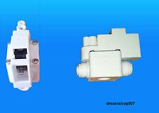 Pressostato di massima pressione per pompa per Depuratore (innesto rapido)