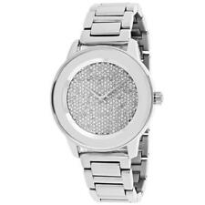 Women's Michael Kors Kinley Pave Crystal Watch MK5996