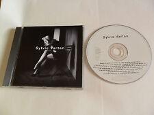 SYLVIE VARTAN - Sylvie Vartan (CD 1995) FRANCE Pressing