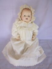 1985 Horsman Baby Dimples Baby Doll