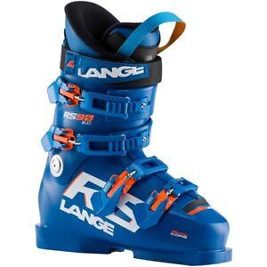 2020 Lange RS 90 SC JR Ski Boots
