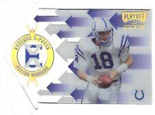 Peyton Manning 1998 Endzone X-Press 11/29 RC