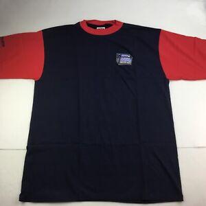 AC Delco Professional Battery Racing Chevrolet GM T-shirt Mens XL Tultex