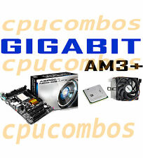 COMBO AMD FX-4100 3.8G QUAD CORE CPU + ASROCK N68-GS4 FX AM3+ Motherboard NEW