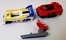 Playmobil Lot Replacement Parts Race Car Fire Engine Ladder Amphibious Vehicle