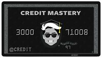 """Stephen Liao – Credit Mastery """"The PHD of the Credit Game"""" Value: 997.00 $"""