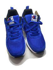 Champion Mens 9318 Classic Blue Size 10.5 (c27)