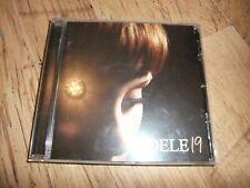 (-0-) ADELE 19 CD ALBUM CONDITION - EXCELLENT - TRUSTED SELLER