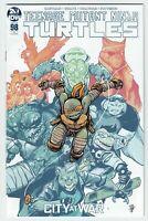 Teenage Mutant Ninja Turtles, TMNT #98  IDW Comic Book RI Variant 2019 NM