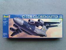 REVELL #04044 C-17A GLOBEMASTER III
