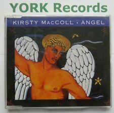 KIRSTY MacCOLL - Angel - Excellent Condition CD Single ZTT ZANG46CD