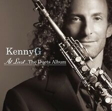 Kenny G - At Last: The Duets Album [New CD]