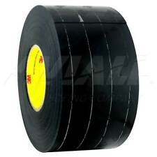 3M Helicopter tape | Bike Protection Tape 8663Hs Mtb Frame Protection Matt Black