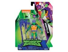 The Rise of The Teenage Mutant Ninja Turtles Basic Action Figures - Donatello