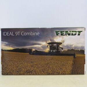 Ertl Fendt Ideal 9T Combine 2 Heads 1/64  AA-SCT727-B3