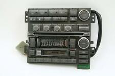 03-07 G35 Radio AC Cassette Control Face OEM Read Note Match Part# 28041AM822