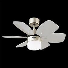 Deckenventilator Westinghouse Flora Royale Ventilator Decke 1078788