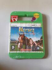 Horsez: Los secretos del rancho, Juego PC, Nuevo y precintado, Español.