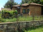Monthly payment ready to move property home 1800 sq.m. plot Dobrich Bulgaria
