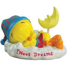 Tweety Tweet Dreams Bobble Figurine by Westland Giftware