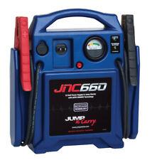 Clore Automotive JNC660  Jump-N -Carry 1700 Peak Amp 12 Volt Jump Starter