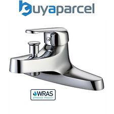 Хром Wras одобрил термостатический палуба установлена ванна душ смеситель кран рычаг TMV2
