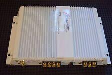 New listing Rare! Eclipse 3121 (Fujitsu) 2/1 Channel Car / Auto Amplifier - Old School Amp