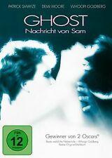 Ghost - Nachricht von Sam von Jerry Zucker | DVD | Zustand sehr gut