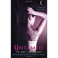 Untamed (House of Night, Book 4) by P. C. Cast, Kristin Cast