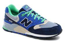 New Balance Composition Leather Men's Trainer Shoes