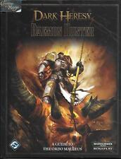 DARK HERESY - Daemon Hunter *RPG*