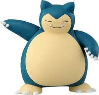 Takara Tomy Pokemon Moncolle Monster Collection EX EHP_07 Snorlax EHP-07 Japan