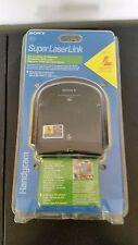 New - Factory Sealed - Sony Super Laser Link wireless AV transmitter IFT-R20