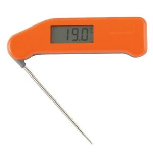 Elcometer 212 Thermometer Probe Used