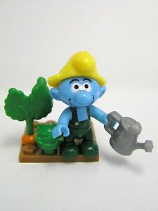Mega Bloks - Smurfs / Die Schlümpfe Miniatur aussuchen