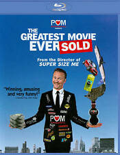 The Greatest Movie Ever Sold (Blu-ray Disc, 2011)