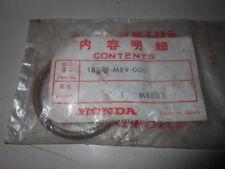 NOS Honda Exhaust Pipe Gasket VT700 VT800 18291-ME9-000