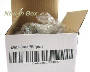Carburetor Carb For Husqvarna 5524 SE Snow Thrower, Model# 961930002 00 5524SE