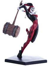 DC Comics Harley Quinn 1/10 Statue - Iron Studios IN STOCK - NEW UNOPENED