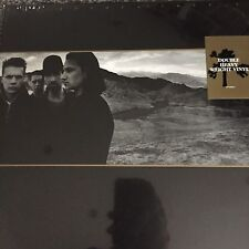 "U2 ""The Joshua Tree""30th Anniversary Edition REMASTERED Vinyl LP 2017 NEW SEALED"