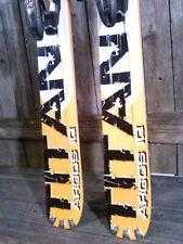 Blizzard Titan Argos IQ Skis 180 cm W/ Marker Duke FR 16 Bindings. 2008 year.