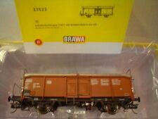 Brawa 37023 Schiebedachwagen mit Handbremse Bauart Ts851 DB