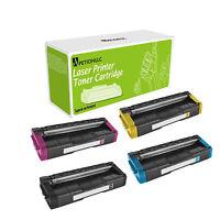 New Compatible 407539 - 407542 Toner Cartridge For Ricoh SP C250DN SP C250SF