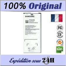 BATTERIE NEUVE  100% ORIGINALE POUR SAMSUNG GALAXY A5 2016 A510 EB-BA510ABE