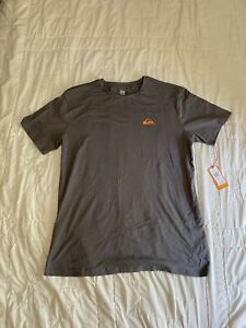 Quiksilver Mens XL Tshirt New With Tags