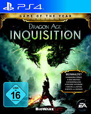 Dragon Age : Inquisition - Game of the Year Edition - PlayStation 4 - PS4 Spiel