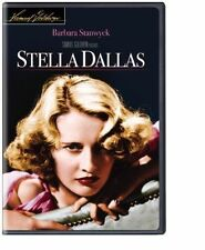 Barbara Stanwyck Drama NR Rated DVDs & Blu-ray Discs